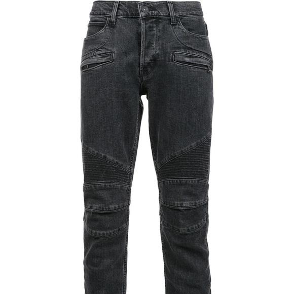 b25d28a78fd Hudson Jeans Jeans   Hudson Blinder Skinny Biker 28   Poshmark